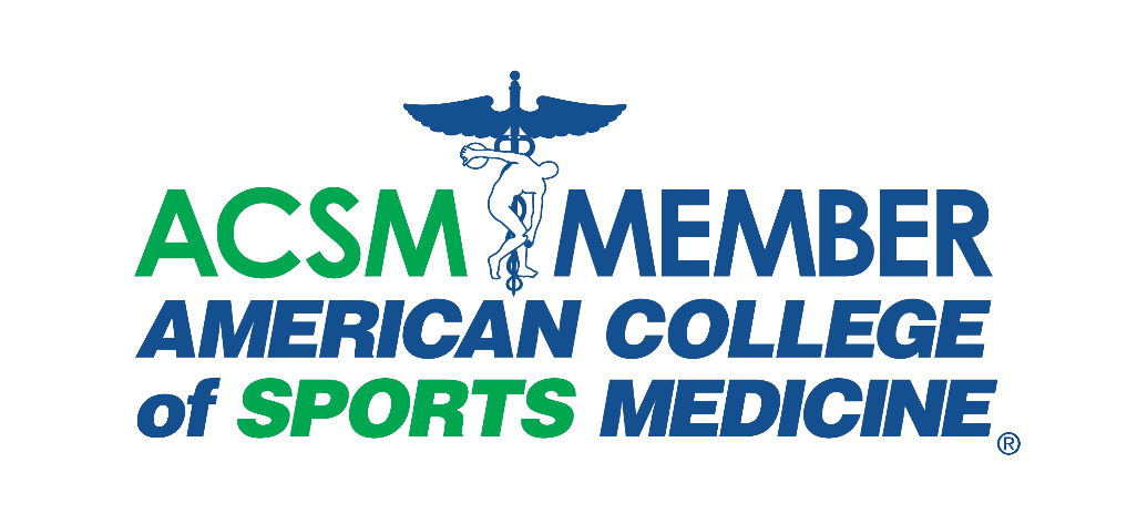 Dr Kolimechkov is a member of the American College of Sports Medicine