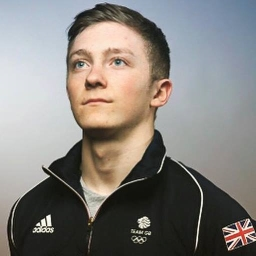 Nile Wilson - Great Britain