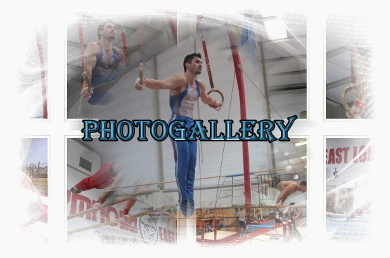 East London Gymnastics Photogallery 2014