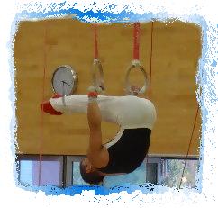 1fec4fa9795 2014 Men s London Open Gymnastics Championships