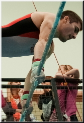 Horizontal Bar - Gymnastics