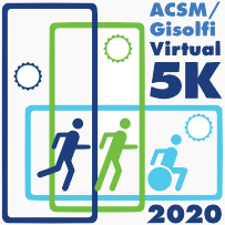 ACSM Virtual 5K Run 2020