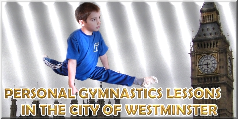 Gymnastics in Westminster