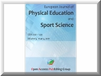 European Journal of Physical Education and Sport Science - Physical Fitness Assessment